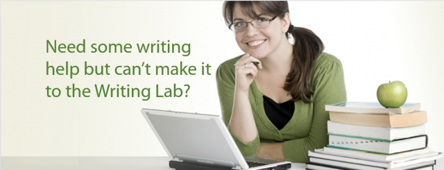 Online writing tutors